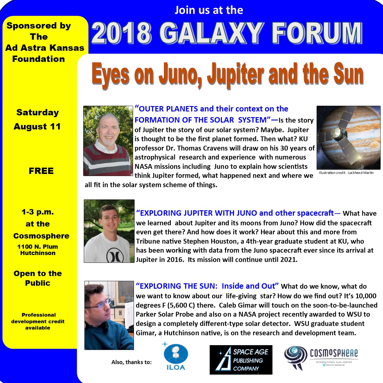 Galaxy Forums 2018 | Galaxy Forum